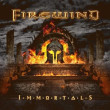 FIREWIND / Immortals