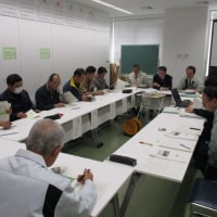 水稲直播栽培技術情報交換会を開催しました