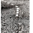 ■安倍自公ファシスト政権打倒の闘いは日本の歴史上はじめてフツーの民衆が   政権を打倒する闘