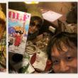 リハーサル❓日記❓新年会