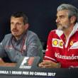 ハースF1、フェラーリとザウバーの提携に動揺せず。「影響はない」とチーム代表