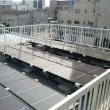 影に強い・都会の密集地域に最適な太陽光発電