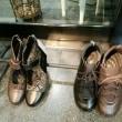 秋の靴ご予約会!