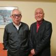 祝!倉本聰さん「ギャラクシー賞55周年記念賞」受賞!!