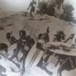 ◆マンデラが率いたゲリラ組織 『民族の槍』