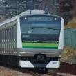 2018年2月21日 横浜線 成瀬 E233系 H005編成