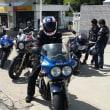 バイクツーリングで長野へ