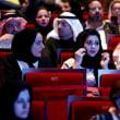 サウジアラビアで、数十年ぶり映画館の営業禁止措置を解除。
