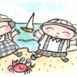 8/24 体験保育キラキラ&第2回入園説明会