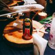 エミレーツ航空パーティ
