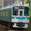 2018年5月17日 小田急 百合ヶ丘 1068F 通勤急行