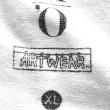 パリつれづれなるまま に買い付け-1565/M/'O T-SHIRTS XL size
