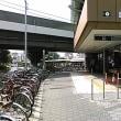 駒川中野駅の駐輪場に自転車を止めていてペダルがつぶされていました・運営会社のサイカパーキングにクレームを言いましたが不発に終わりました。