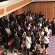 第21回隆徳館卒業証書授与式※リアルタイム更新(終了)