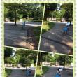 自転車デビュー🎵