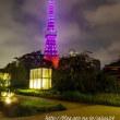 東京タワー「東京タワーを安室カラーに」ライトアップ