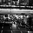 大阪駅前横断歩道