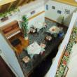 音威子府の展示とワークショップ