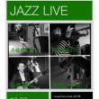 9/16(土)、奥沢・「Bar nasa」でジャズ♪