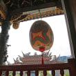 のんびり・台湾 台北市 癒しのお寺・龍山寺 13