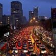 インドネシアの首都の交通量は1800万台超。