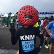 第31回青島太平洋マラソン2017走行記