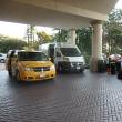 ニカラグア・ヒューストン渡航記(日本に戻る日の朝)