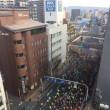 熊本城マラソン。
