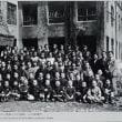 今は昔「セピア色の庶民史」と噂の泰明小学校