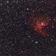 17/09/18 「上野国(かみつけのくに)  妙義山の陣」は雲との闘い! part9 「通称 パックマン星雲 ?NGC281!」