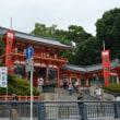 京都・長野・石川の旅 前編