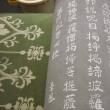 心経花瓶 H30-05-17 (木) 雨