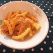 納豆ビビンバ丼