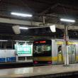 2017年12月12日,今朝の中央総武緩行線 E231-0番台