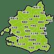 平成28年度大阪府地価公示について