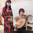 月宵語りコンサート第2弾!in聖蹟桜ヶ丘ピンクララタマ