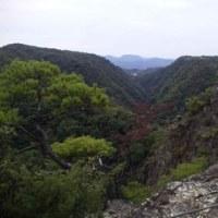 三田 百丈岩