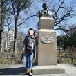 札幌の旅 北大キャンパス