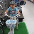 自転車乗りたい!
