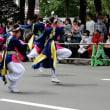 YOSAKOIソーラン祭り 続