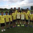 平成30年度 富山市小学生陸上競技交流大会