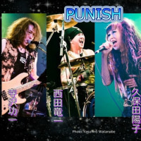 「PUNISH」
