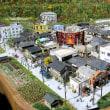 龍野町日山の 「昭和レトロ情景館」