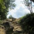 12 木宗山(413m:安佐北区)登山  上段の広場に