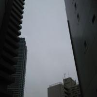 智恵子は東京に空が無いといふ