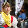 三木さんさん祭り2017 播磨乃國☆よさこい衆嵐華龍神5