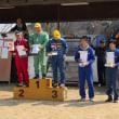 2018年JAF四国ダートトライアル選手権第1戦
