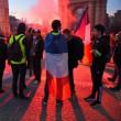フランス(France 🇫🇷):  14th weekend