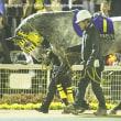 マイルグランプリ(SII) レガルスイの写真