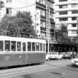 父の遺した写真 77 名古屋の市電・市バス5